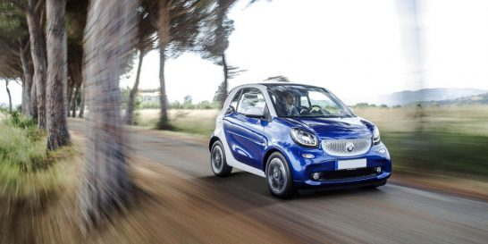 Smart ForTwo 03