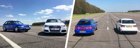 audi-rs2-drag-race-side-by-side