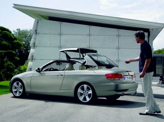 2006 bmw 3 convertible