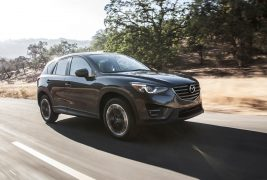 2016-Mazda-CX-5-front-three-quarters-in-motion-04