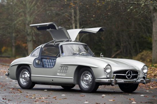 1955-Mercedes-Benz-300SL-1