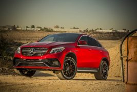 2016-Mercedes-AMG-GLE63-S-Coupe-4Matic-front-three-quarter