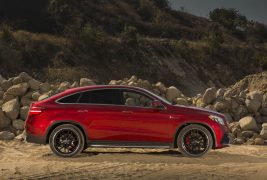 2016-Mercedes-AMG-GLE63-S-Coupe-4Matic-side-profile