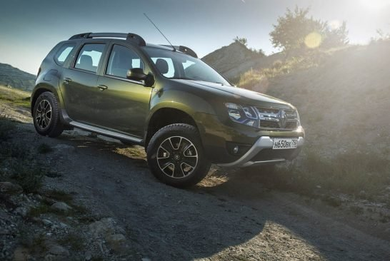 2016-renault-duster-facelift-getting-6-speed-twin-clutch-automatic