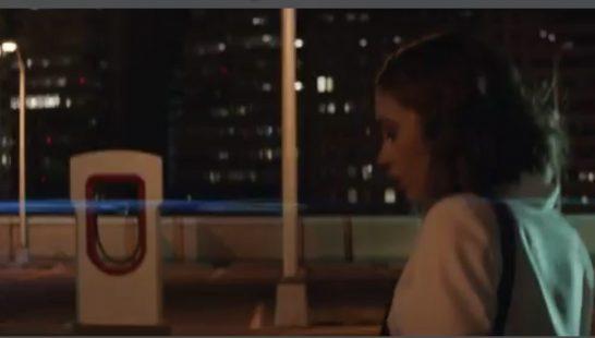 BMW commercials 01