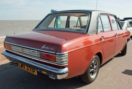 Hillman-Hunter-1975-Topaz-