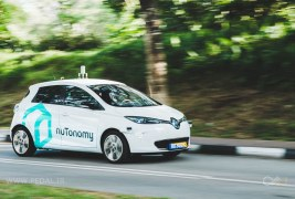Renault-Zoe-nuTonomy-in-Motion