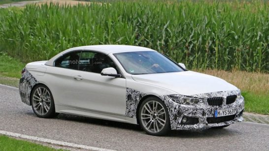 bmw-4-series-convertible-facelift-spy-photo