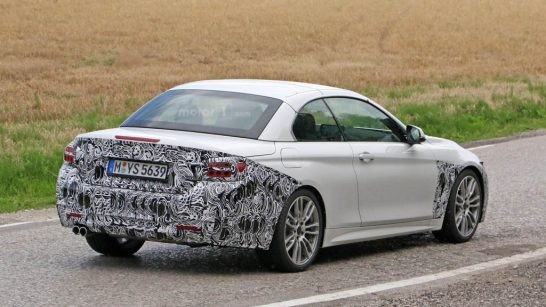 bmw-4-series-convertible-facelift-spy-photo2