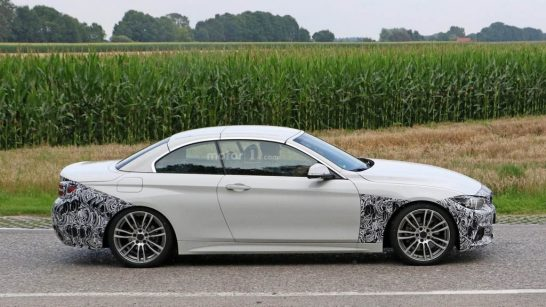 bmw-4-series-convertible-facelift-spy-photo3