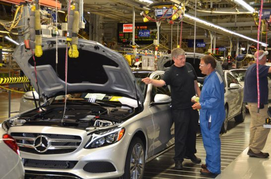 mercedes-benz-c-class-production-in-tuscaloosa-alabama