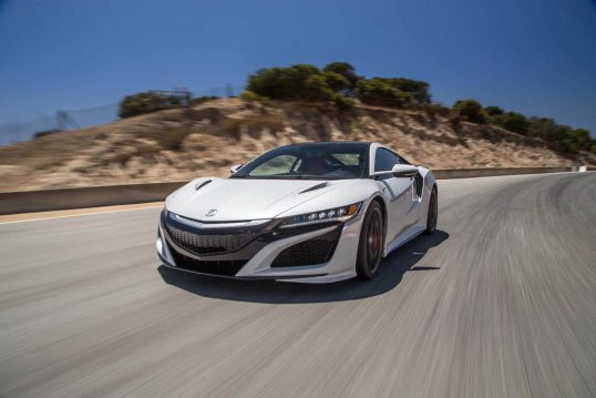 2017-acura-nsx-front-three-quarter-in-motion