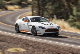 2017-aston-martin-v12-vantage-s-front-three-quarter-in-motion