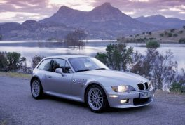 BMWZ3 Coupe