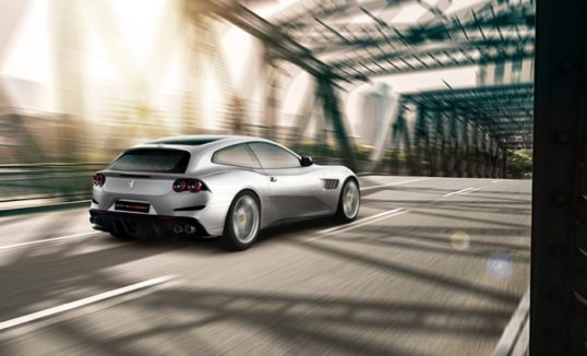 Ferrari GTC4Lusso T 03