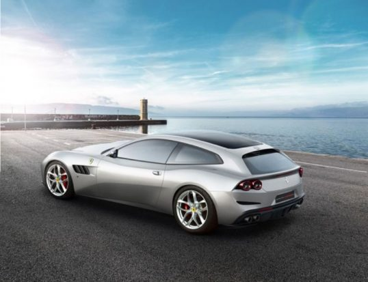 Ferrari GTC4Lusso T 04