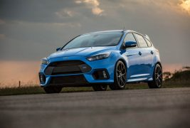 Hennessey-Ford-Focus-RS-front-three-quarter-04