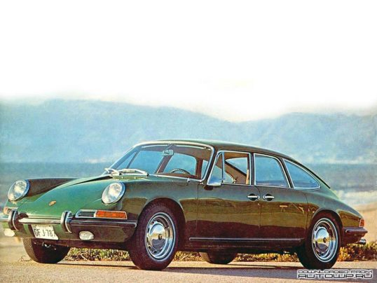 Porsche-911-1967-4-Door-Prototype-01