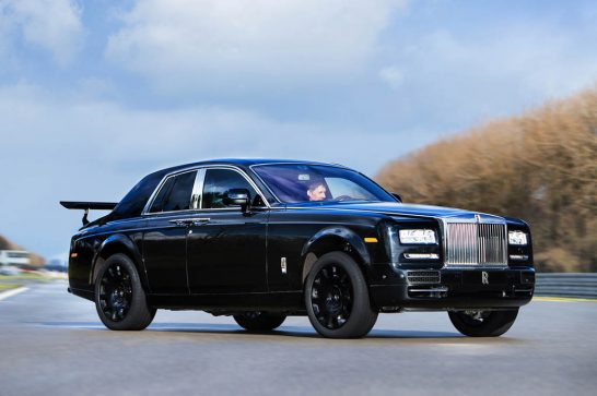 rolls-royce-cullinan-prototype-testing-front-three-quarters-in-motion