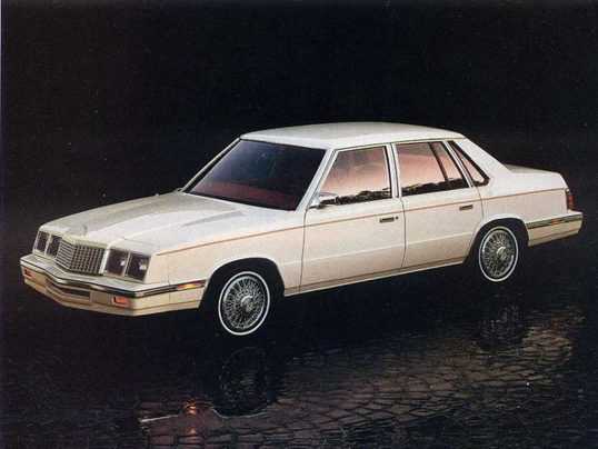 plymouth-caravelle-1987
