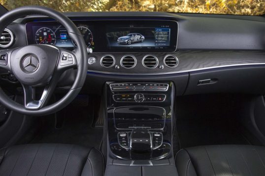 2017-mercedes-benz-e300-interior