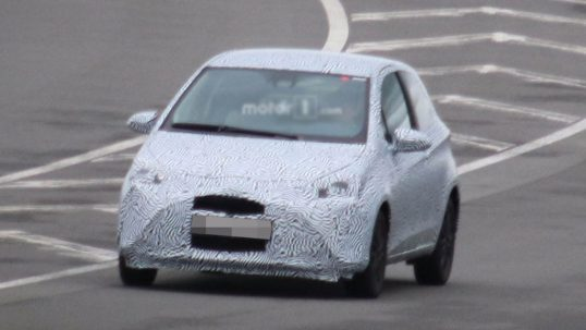 2018-toyota-yaris-spy-photo
