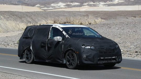 2017-honda-odyssey-spy-photo