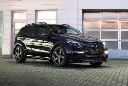 topcar-mercedes-benz-gle-guard-inferno-front-three-quarter