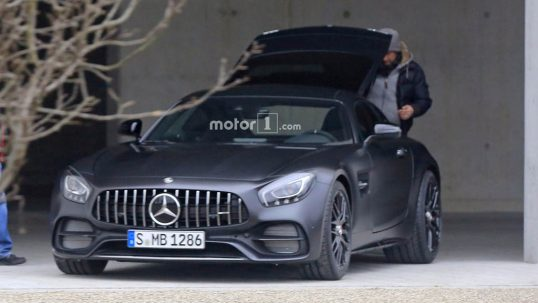 mercedes-amg-gt-c-coupe-edition-50-spy-photo1