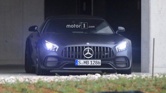 mercedes-amg-gt-c-coupe-edition-50-spy-photo2