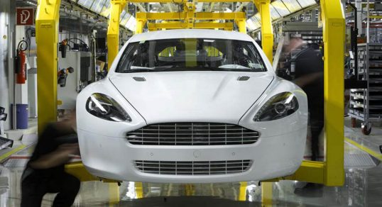 rapide-production