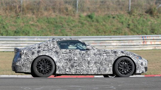 toyota-supra-spy-photos-at-nurburgring2
