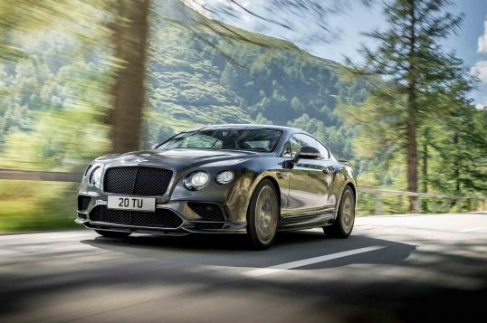 2017-bentley-continental-gt-supersports-front-three-quarter-in-motion