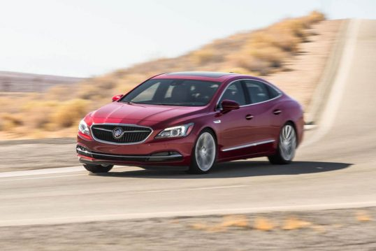 2017-buick-lacrosse-front-three-quarter-turn