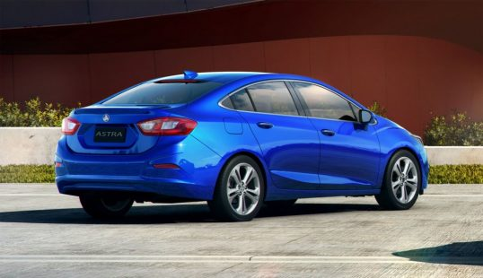 2017-holden-cruze-astra-blue-sedan-rear