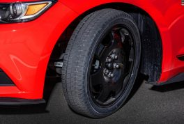 How Much Does a Donut Spare Tire Limit Performance? We Find Out