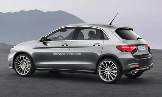 mercedes-benz-subcompact-suv-rendering-2