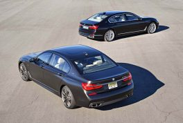 2017-bmw-m760i-xdrive-and-m760i-xdrive-v12-excellence-rear-front-three-quarter
