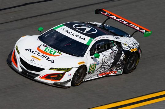 acura-nsx-gt3-race-car-front-three-quarter-in-motion