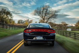 2017-dodge-charger-sxt-awd-rear-view-in-motion