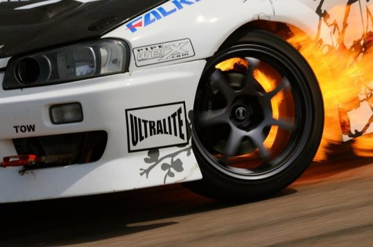 brakes-on-fire