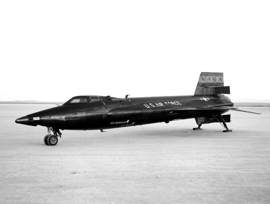 north-american-aviation-x-15