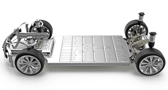 تصویر از افزایش قابلتوجه تراکم انرژی باتری محصولات تسلا