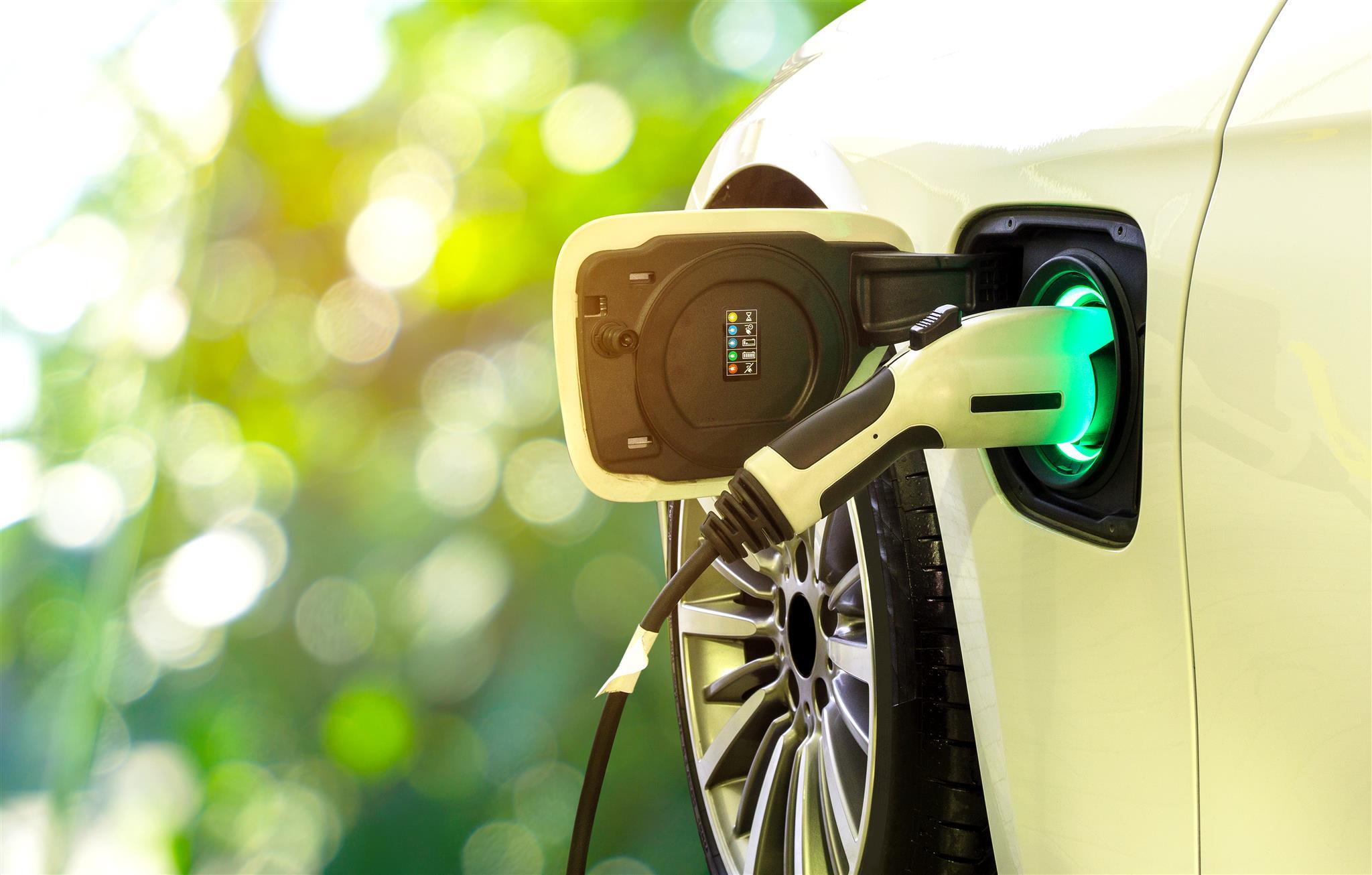 Photo of آیا خودروهای الکتریکی برای محیطزیست ضرر دارند؟!