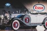 کادیلاک V16 مدل 1930، شاهکاری جاودانه