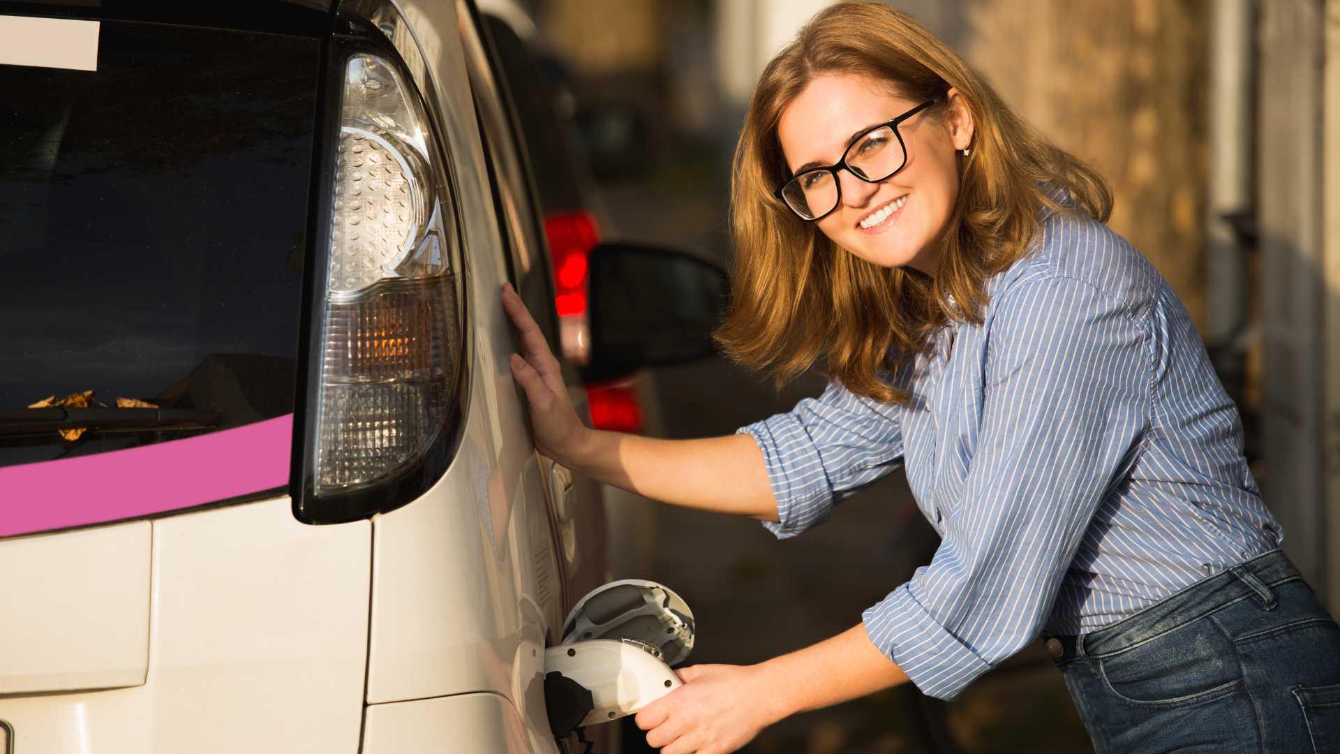 Photo of 10 سؤالی که پیش از خرید خودروی الکتریکی باید پرسید!