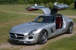 Mercedes-Benz SLS AMG by Kubatech 2011