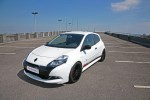 Renault 2011 Clio RS by MR Car Design