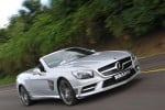 Mercedes SL-Class by Brabus