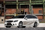 Official Edo Competition Mercedes-Benz C 63 AMG T- Model